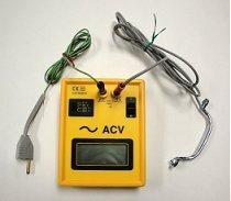 body-voltage-meter